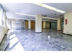 Oficina en alquiler en calle Rda. General Mitre