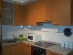 Apartamento en alquiler en calle Ramon Fernandez Mato