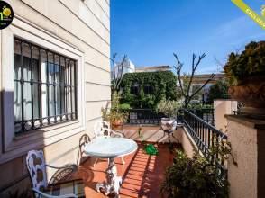 Casa en alquiler en calle Arquitecto Berges, nº 23