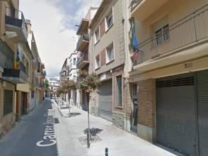 Ático en alquiler en calle Josep Castellà