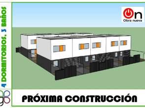 Casa en venta en calle Castilla y León, nº 25