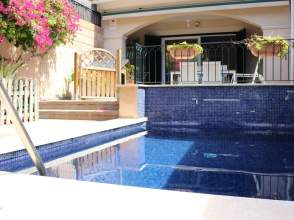 Casa pareada en venta en La Vileta-Son Moix