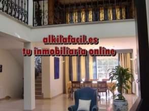 Casa en alquiler en Sarenal-Son Verí