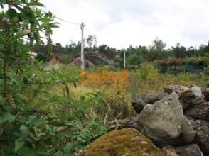 Terreno en venta en Ponteareas
