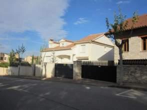 Chalet en venta en calle Chalet Exclusivoseñorio del Pinar  Sabina