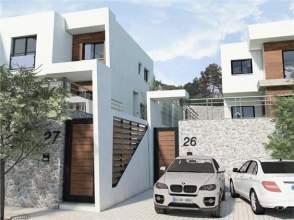 Casas y chalets en cerrado de calder n distrito este - Casas en malaga capital ...
