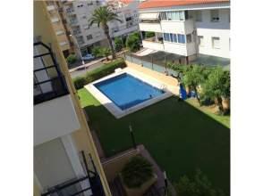 Apartamento en venta en Sitges Ciudad - Vallpineda - Santa Bàrbara