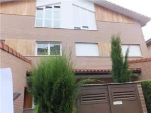 Casa unifamiliar en alquiler en calle Concejo de Ochovi