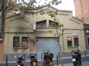 Terreno en alquiler en Collblanc, Collblanc, La Torrassa (L'Hospitalet de Llobregat) por 1.900 € /mes