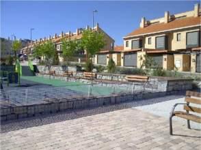 Obra nueva con terraza en sevilla la nueva madrid - Chalets en navalcarnero ...