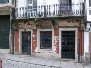 Casa en venta en Ferrol - Centro