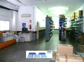 Nave industrial en venta en Poligono Industrial, Puerta de Madrid, El Juncal, Reyes Católicos (Alcalá de Henares) por 400.000 €