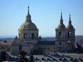 Piso en alquiler en San Lorenzo de El Escorial - Centro - Casco Histórico