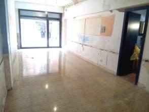 Local comercial en alquiler en calle Gaiarre