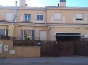 Casa adosada en venta en calle Rio Cabriel