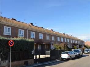 Casas y chalets en barriada de asfain azuqueca de henares - Chalet azuqueca de henares ...