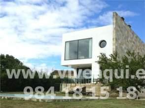 Chalet en venta en Resto Provincia de Asturias - Siero, Valdesoto (Siero) por 665.000 €