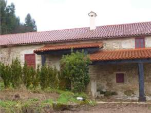 Finca rústica en venta en Resto Provincia de A Coruña - Irixoa