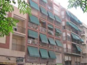 Piso en alquiler en Plaza Madrid