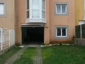 Casa adosada en venta en Entrada de Laxe