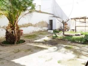 Casa en venta en calle Oriente