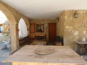 Casa en venta en La Font del Bosc