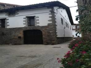 Casa en alquiler en calle Santa María