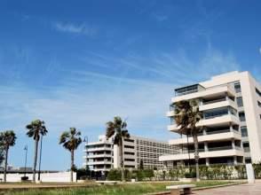 Ático en venta en Playa Serena Sur