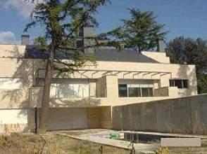 Casas y chalets en montecarmelo distrito fuencarral el pardo madrid capital en venta - Venta de pisos en montecarmelo ...