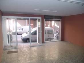 Local comercial en alquiler en Eixample