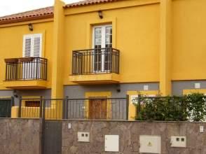 Casa adosada en venta en Casas Altas