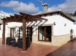 Casa en alquiler en Canillas de Albaida