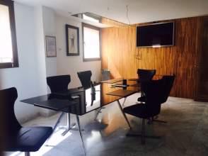 Oficina en alquiler en calle calle Paraiso