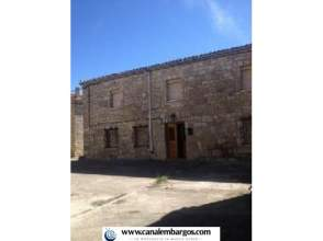 Casa adosada en venta en Pradoluengo