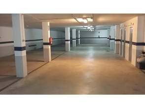 Garaje en alquiler en Zonanova