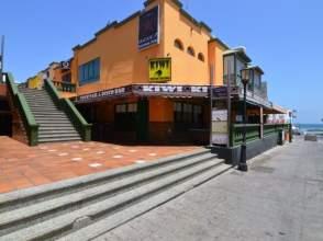 Local comercial en alquiler en Corralejo