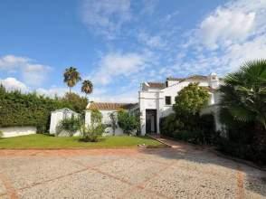 Casa unifamiliar en venta en Guadalmina