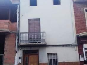 Casa en venta en Alginet