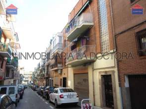Piso en alquiler en calle de Luis de La Torre