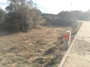 Terreno en venta en calle Cuatrocalzadas