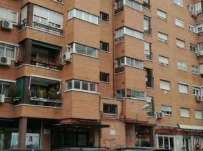 Piso en alquiler en calle de Castrillo de Aza