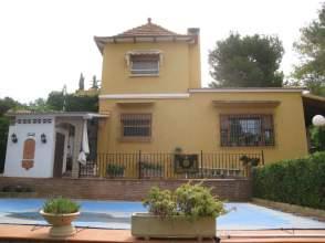 Chalet unifamiliar en alquiler en calle Murillo, Torrent por 1.050 € /mes