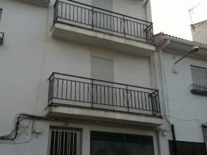 Casa adosada en alquiler en Castillo