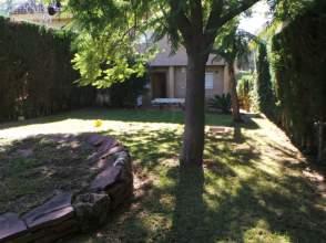 Casa pareada en alquiler en calle Cami de La Cossa