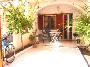 Casa adosada en venta en calle San Juan