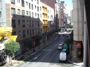 Piso en Avenida Portugal