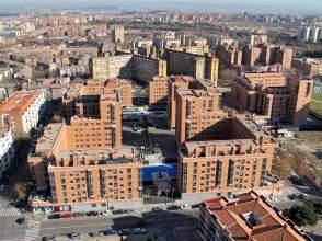 Residencial Roncesvalles V, C/ San Telesforo 34-36-38-40-42-44, Pueblo Nuevo, Ciudad Lineal (Madrid Capital)