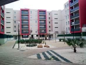 Edificio Terrazas de Marboré, C/ Castillo de Mequinenza, 5 y C/ Lonja de la Seda 8, Casablanca, Montecanal, Valdespartera (Zaragoza)