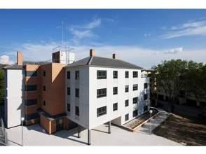 Residencial Villalba Joven, C/ Chopera 2, Collado Villalba