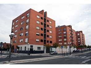 Río Ayuda, C/ Río Ayuda 1-3, Sansomendi, Ibaiondo, Distrito 5 (Vitoria - Gasteiz)